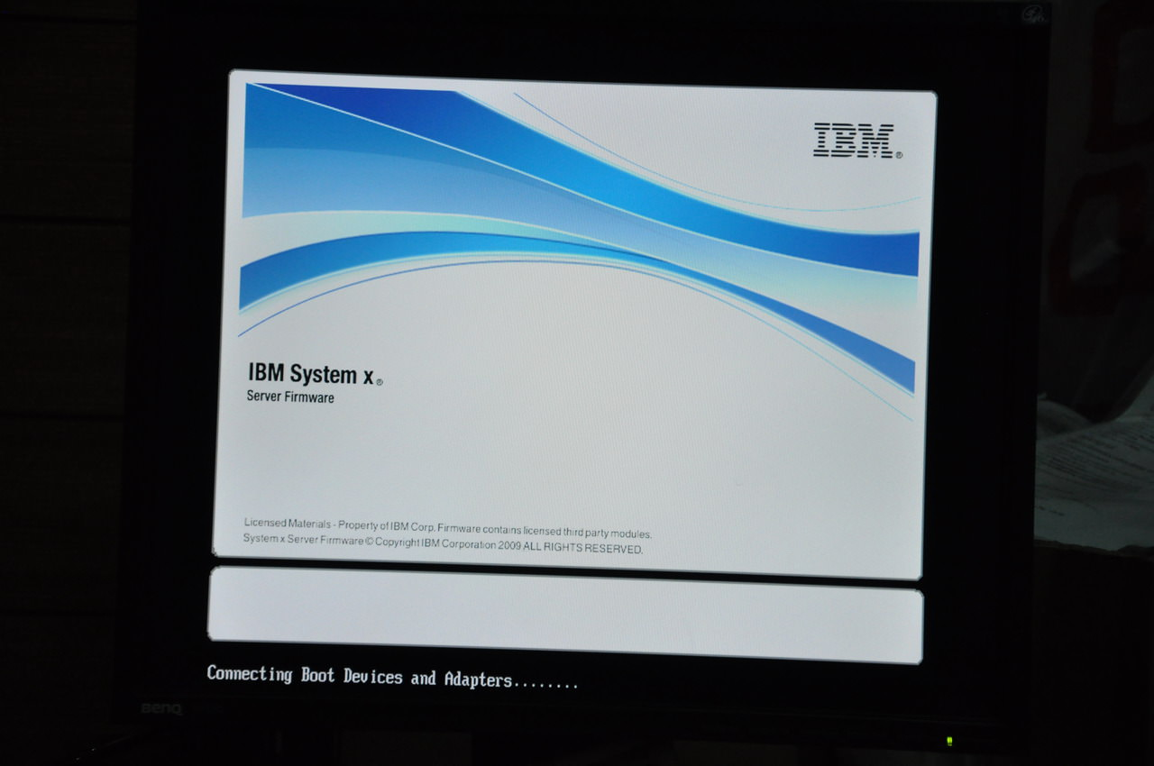รีวิว][Review IBM System x3650 M3] 2BeSHOP com